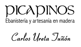 Logo picapinos